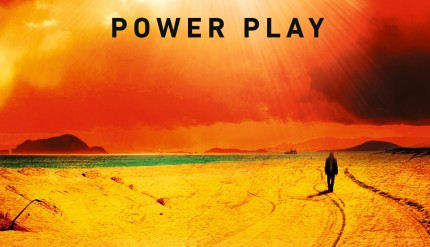 Power Play, Mike Nicol, Thriller, Krimi mit Mimi, hr2 kultur, Krimimimi, Kapstadt, Südafrika