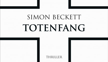 Simon Beckett, Krimimimi, Totenfang, David Hunter, Thriller, Wunderlich, Backwaters